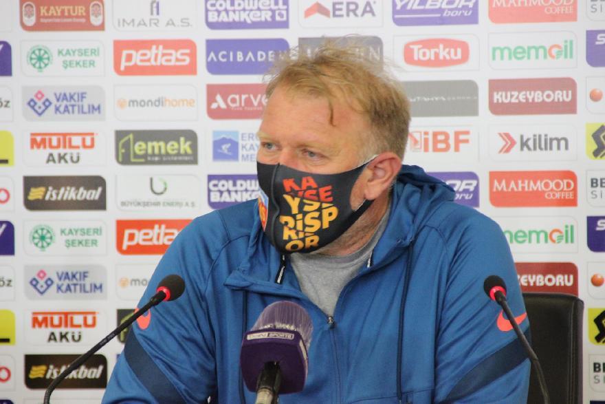 """Prosinecki: """"Bu takım düşmeyi hak etmedi"""""""