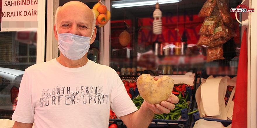Bu Patates Başka Patates