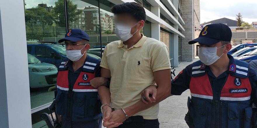 FETÖ'den açığa alınan astsubay gözaltına alındı