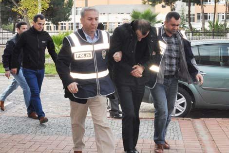 Bafra'da yayanın ölümüne sebep olan şahıs tutuklandı