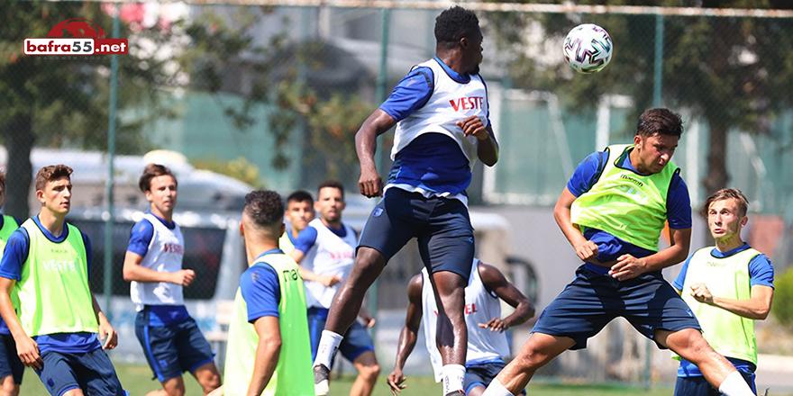Trabzonspor Çaykur Rizespor ile Hazırlık Maçı Yapacak