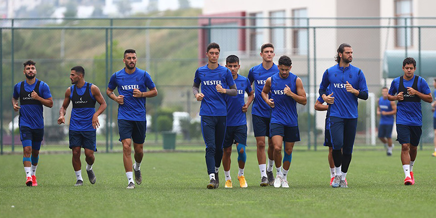 Trabzonspor geleneği bozmak istemiyor