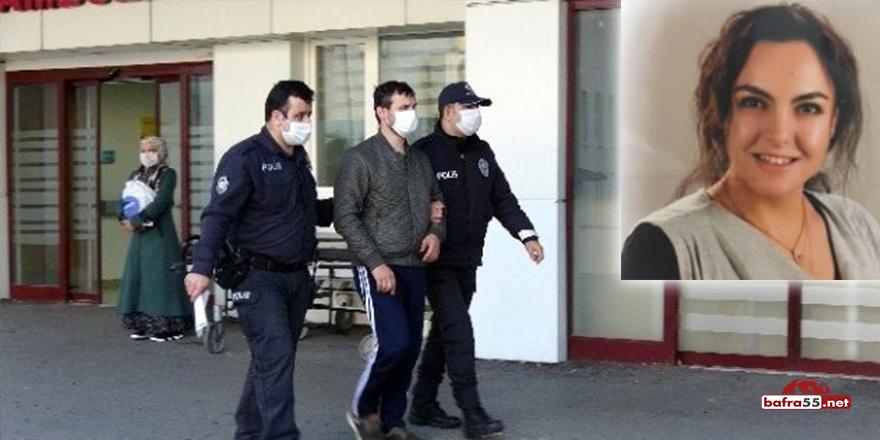 Doktora saldırı iddiasıyla ev hapsindeki şahsın elektronik kelepçesi çıkarıldı