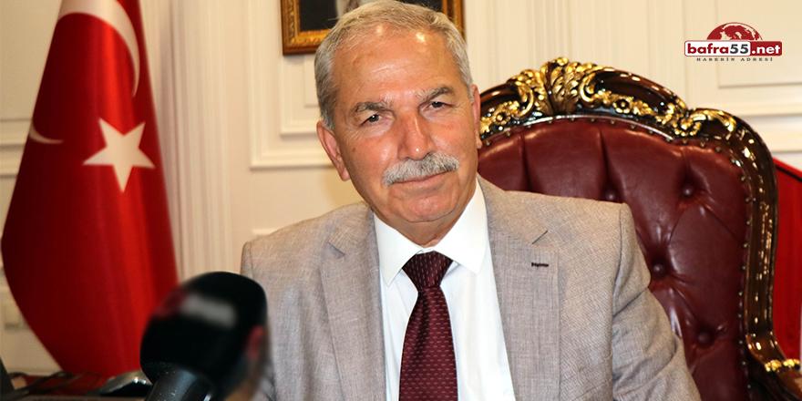 """Başkan Demirtaş: """"Mafya varsa siz getirdiniz bunu buraya"""""""