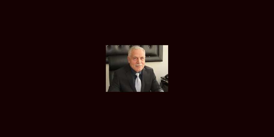 MHP Bafra İlçe Teşkilatı Başkanı İslam Curaldan Basın Açıklaması