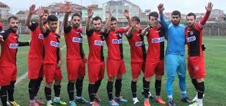 Bafraspor'lu Futbolcular Karanlıkta Kaldı