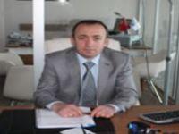 Murat Kunduz göreve başladı