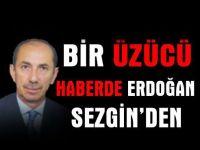 Erdoğan SEZGİN  hayatını kaybetti
