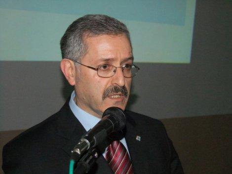 Bafra'da yeni türk ticaret kanunu semineri