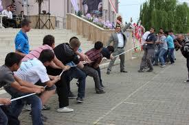 BAFRA ANADOLU ÖĞRETMEN LİSESİ 1. GENÇLİK ŞÖLENİ