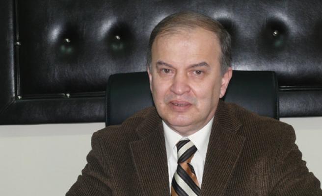 "MHP'li Şimşek'ten ""Mevlit Kandili"" Mesaji"