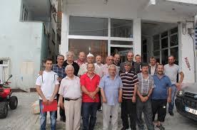 Küpleağzı Köyü S.S. Su Ürünleri Kooperatifi Genel Kurulu Yapıldı