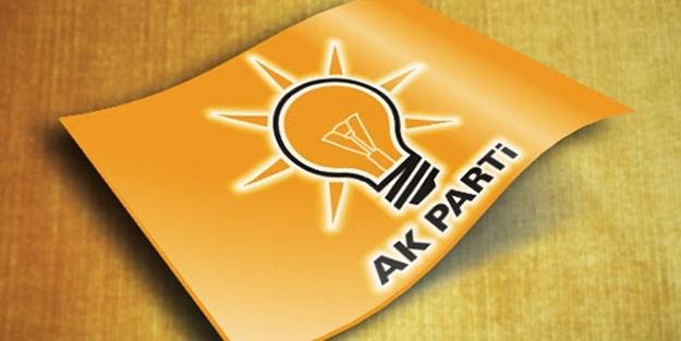 AK Parti 24. dönem milletvekili aday adayları bir arada