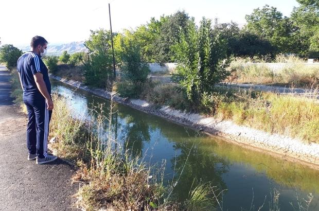 Gazibeyli Köyünde Su Kanalında 2 Kişi Boğuldu