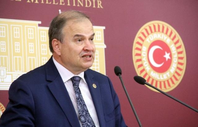 MHP Milletvekili ŞİMŞEK 'den 30 Ağustos Kutlama Mesajı