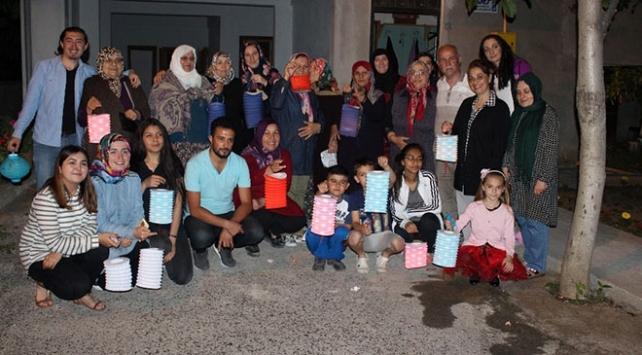 Bafra'da Sele Sepet Coşkusu 2 Ağustos'da