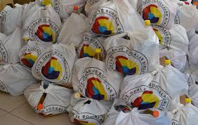 BAFRA TSO Gıda Yardımında Bulundu