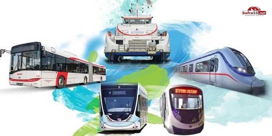 İstanbul'da iki yaş grubu toplu taşımayı kullanamayacak!