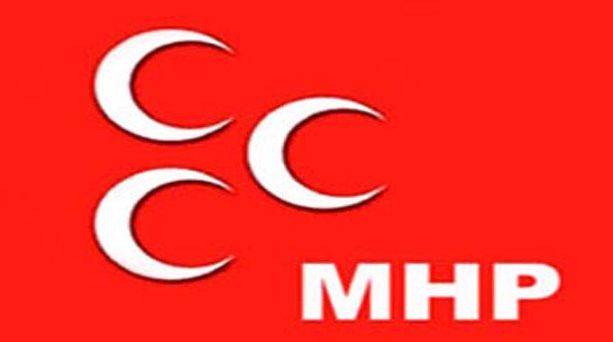 MHP, AK PARTİ KONGRESİ'NE TEMSİLCİ GÖNDERMİYOR