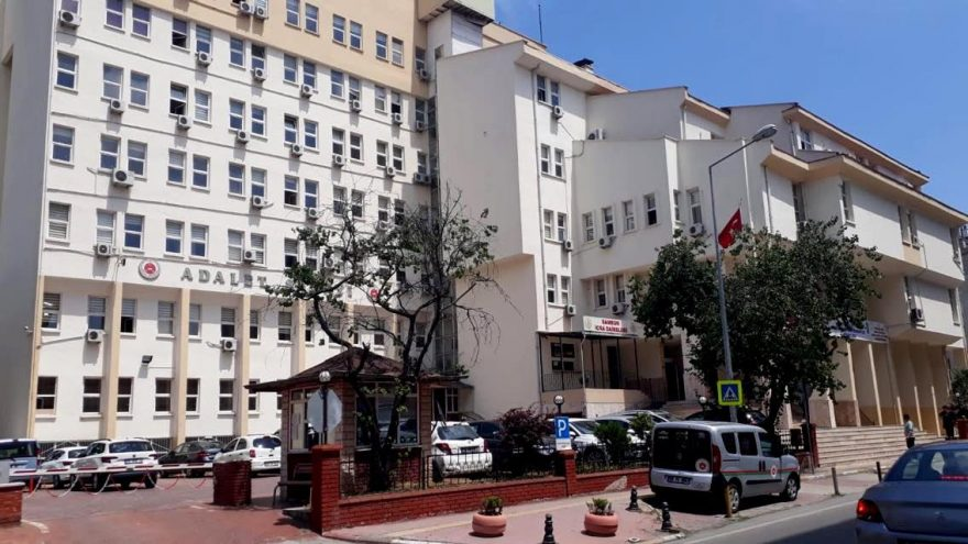 SAMSUN'DA CİNAYET ZANLISI TUTUKLANDI