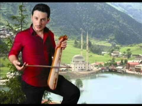 Halil Derin'le Köşe Bucak Karadeniz 103.2 Barış Fm'de