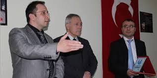 """BAFRA ÜLKÜ OCAKLARI'NDAN """"ERMENİ TERÖRÜ VE HOCALI"""" KATLİAMI"""