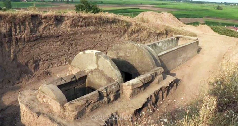 Bafra'daki Vakıf Yerleri Ve Tarihi Eserler
