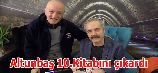 SÜLEYMAN ALTUNBAŞ YAZDI..