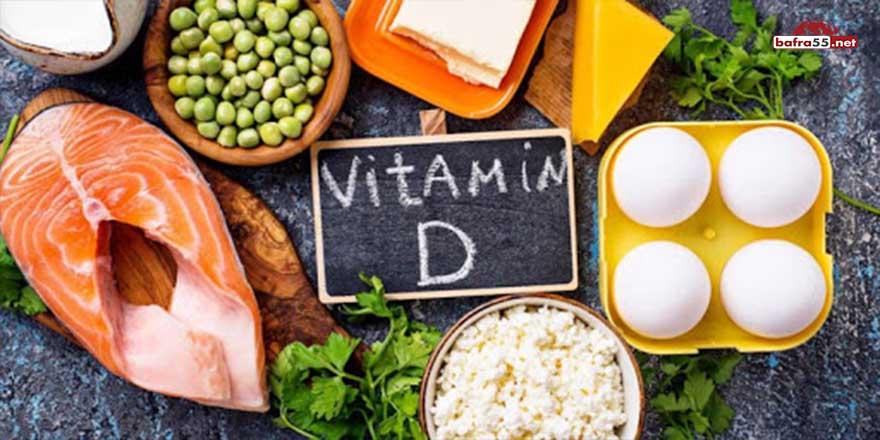 Hamilelikte D vitamini kullanımı neden önemlidir?