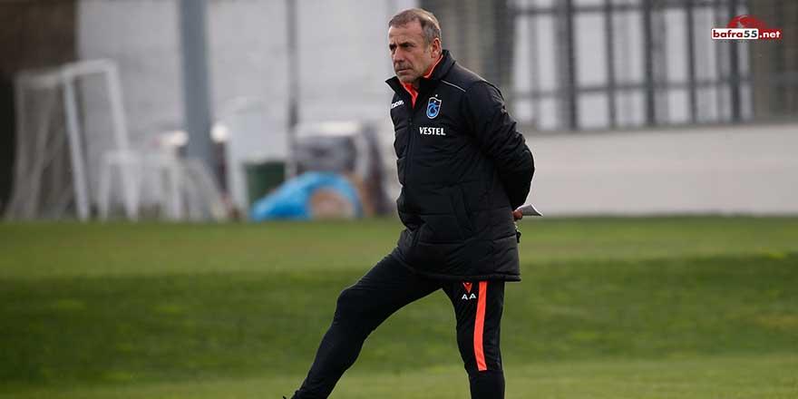 Trabzonspor Teknik Direktörü 79 günde kasıp kavurdu