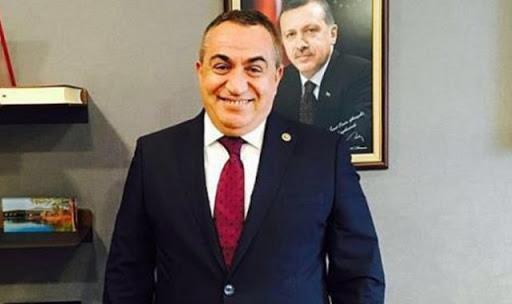Milletvekili ŞİMŞEK' ten Polis Haftası Kutlama Mesajı