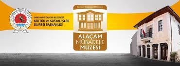 Alaçam Mübadele Müzesi 2 Aralık 2011 Cuma günü Açılıyor