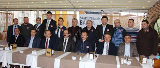 Ankara Bafralılar Derneğinden Birlik Mesajı