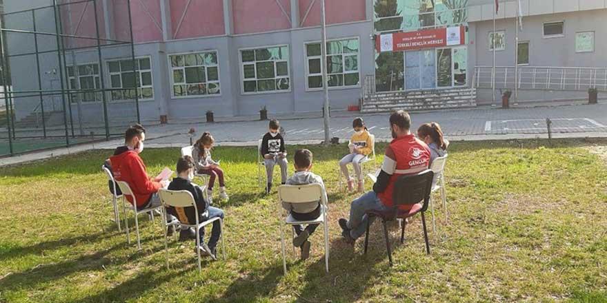 Sinop'ta yarıyıl tatili gençler için etkinlik