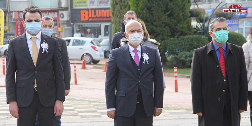Sinop'ta 106 milyon TL borç yapılandırıldı