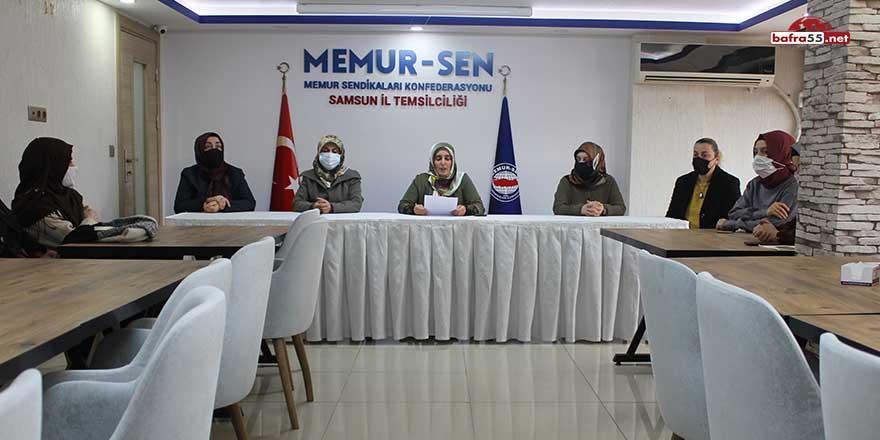 Memur-Sen'den 28 Şubat açıklaması
