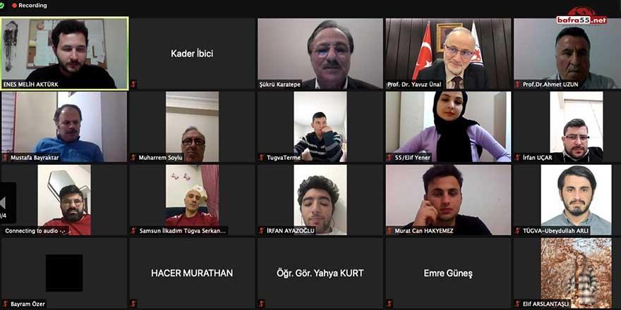 28 Şubat Postmodern Darbesi e-Panelde konuşuldu