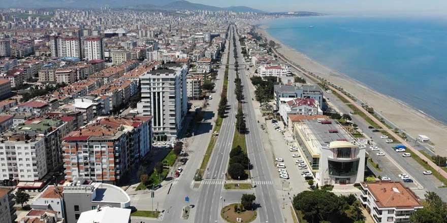 Karadeniz'in en güzel sahiline 'yığılma' uyarısı