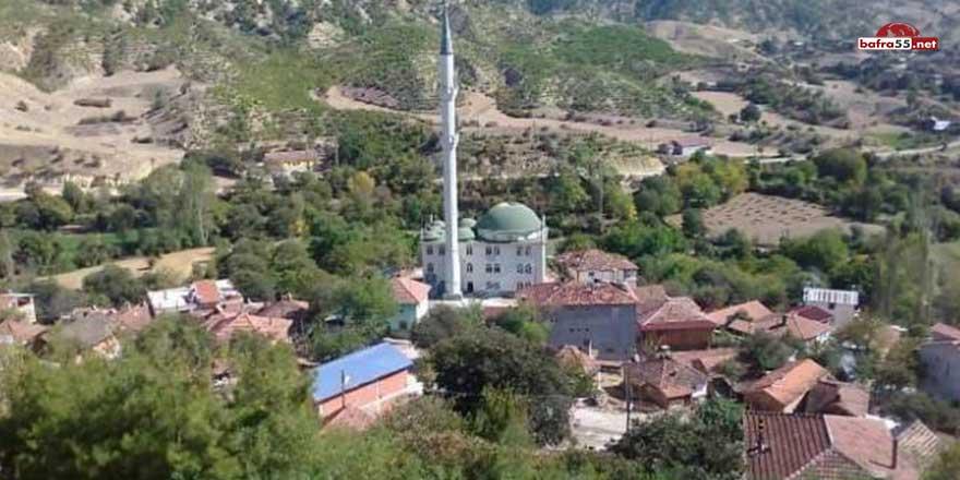 Boyabat'ın 1 köyü karantinaya alındı!