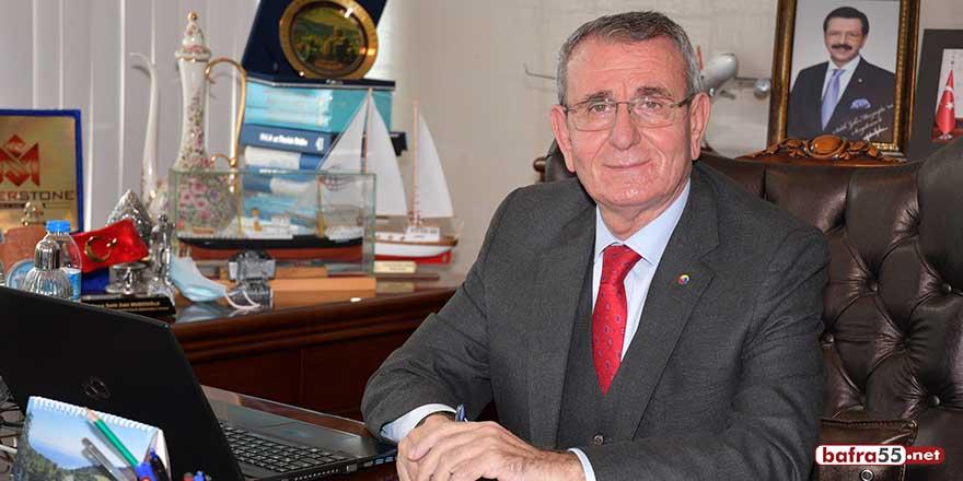 Başkan Murzioğlu, yeni kontrollü normalleşme çağrısında bulundu