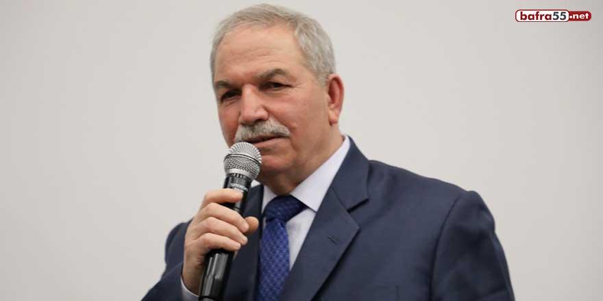 """Başkan Demirtaş'tan emekli amirallere tepki: """"En kutsal irade halkın iradesidir"""""""