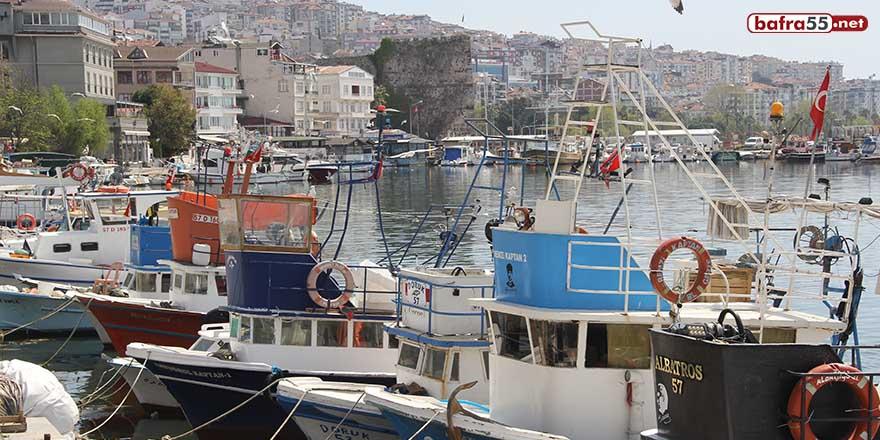 Sinop turizmde geri planda kaldı