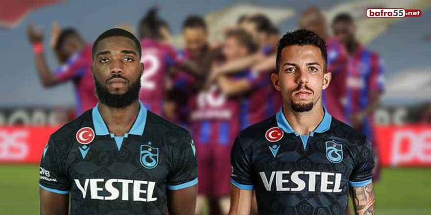 Trabzonsporlu futbolculardan kötü haber