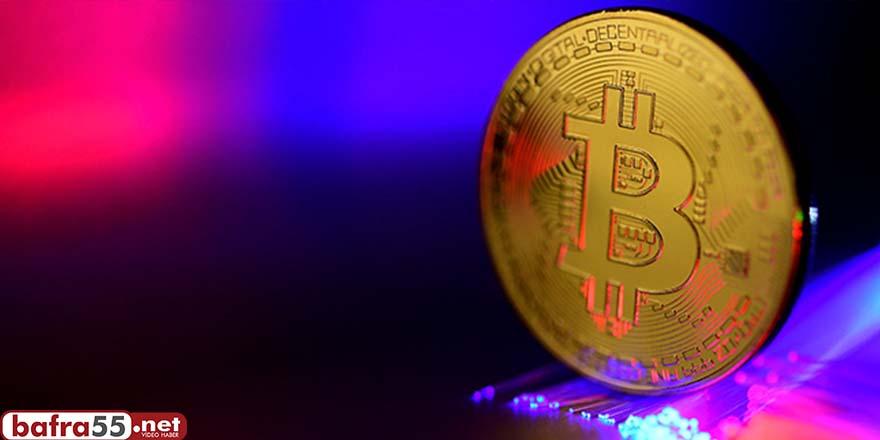 Bitcoin'in yasal para birimi yasal para oldu