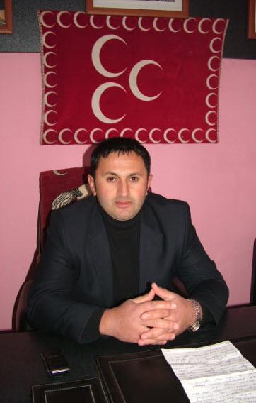 MHP İlçe Başkanlığı 2012 Yılını Değerlendirdi