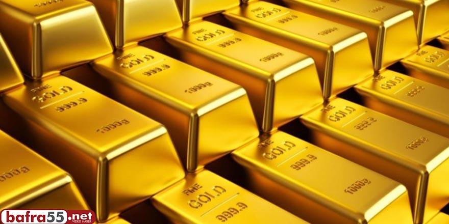 Ağrıda Altın ve Gümüş bulundu
