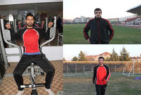 Bafraspor Transfer Atağında