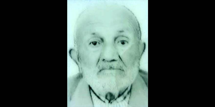 Koyun otlatmaya giden yaşlı adam ölü bulundu