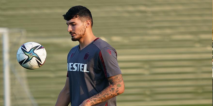Uğurcan Çakır Trabzonspor'da kaldı