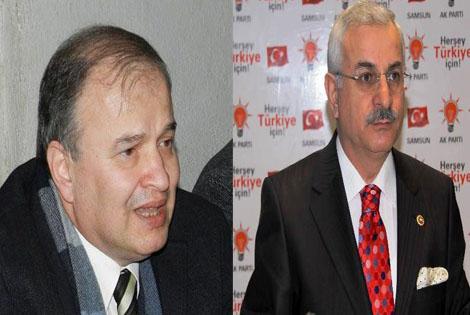 Şimşek'den Ahmet  Yeni'ye Cevap